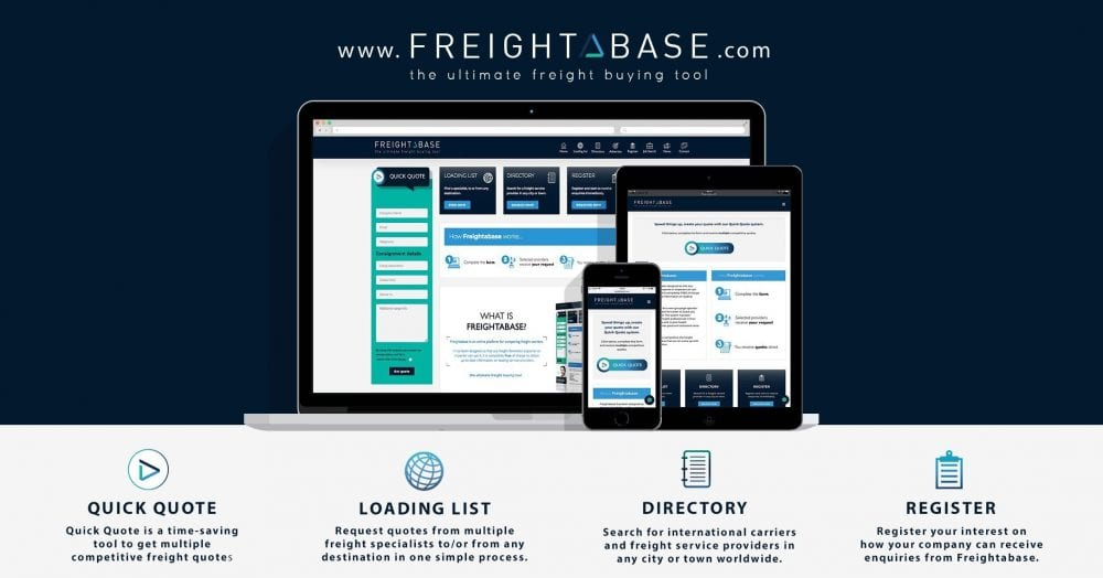 Why Freightabase might be just the tool your business is